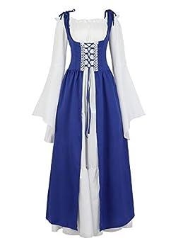Best renaissance peasant dress Reviews