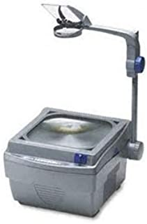 Apollo Model 16000 Overhead Projector PROJECTOR,OVERHEAD (Pack of2)