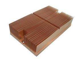 Server CPU Kühler Sockel G34/F1207 Opteron 1HE 1U passiv CJC08BC FAT-B