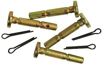 Craftsman Snowblower Shear Pins (4) Shear Bolts and Cotter Pins(07188389)