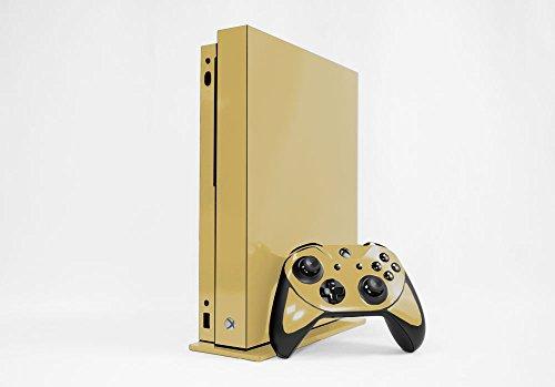 Microsoft Xbox One X Skin (XB1X) - …