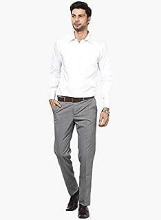 Formal White Shirt Grey Pant Uniform Dress for Men and Women | MAHAMAYA Uniforms