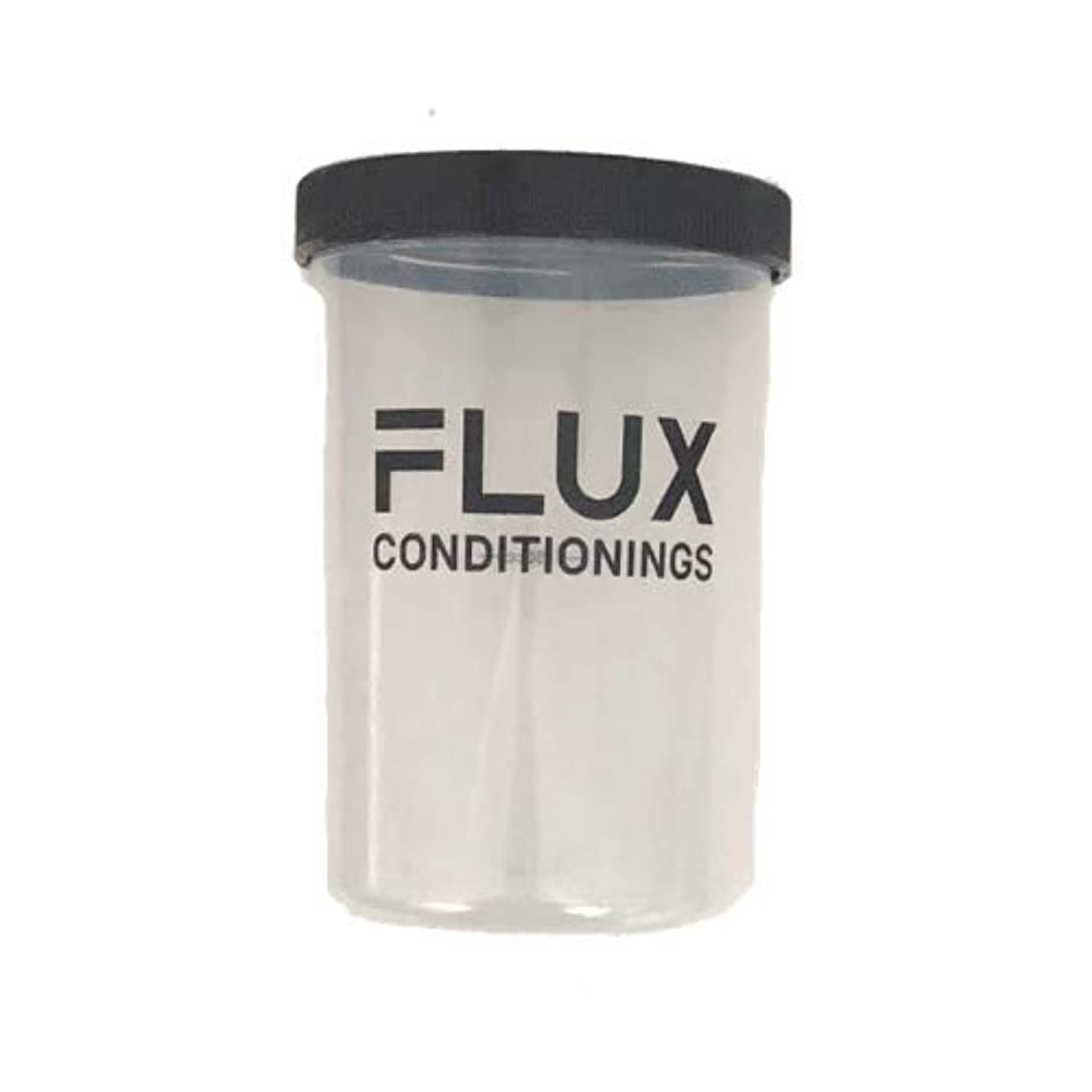 好意的数圧縮された代官山FLUX(フラックス)ジム、プロテインシェーカー (500ml)