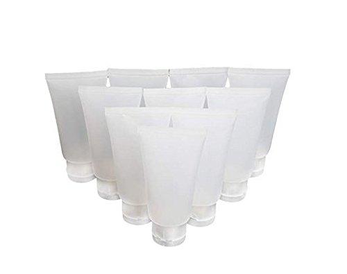 VNDEFUL10PCS Reusable Plastic Empty…