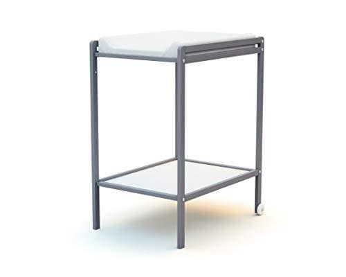 AT4 - Table à Langer ESSENTIEL Gris