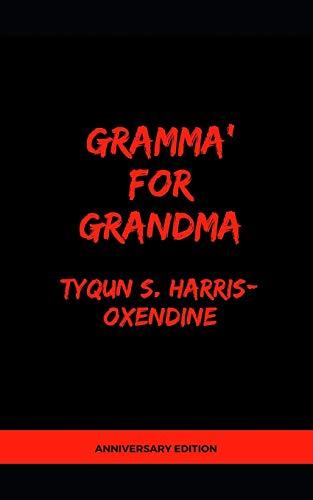 Gramma' for Grandma Anniversary Edition