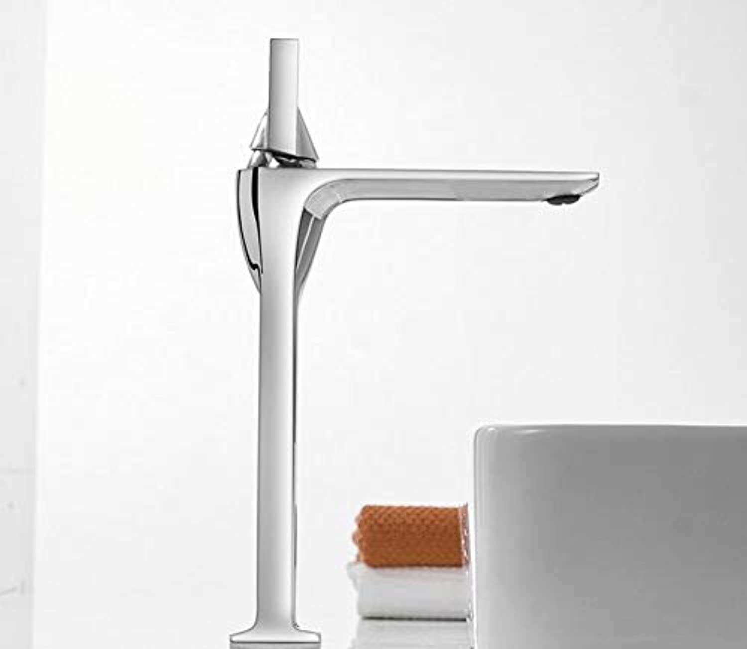 Faucet Wash Basin Basin Faucet Retro Black Faucet Taps Bathroom Sink Faucet Single Handle Hole Deck Vintage Wash Hot Cold Mixer Tap