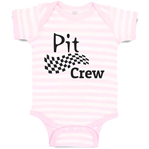 F1 Grid.Jpg Cute Novelty Infant Bodysuit One-Piece Bodysuits Girls Boys