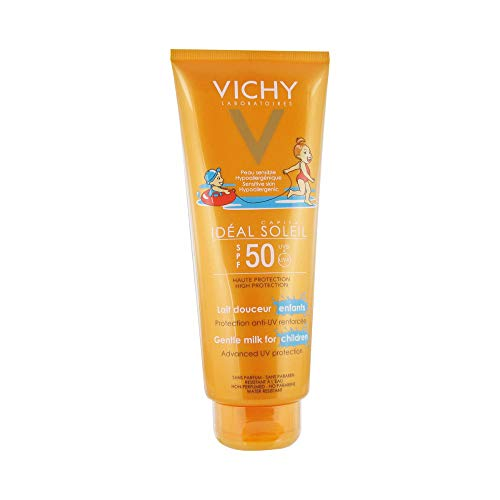 Vichy Ideal Soleil Latte Bambino Spf50-300 ml