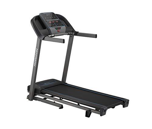 Horizon Fitness - Tapis roulant eTR3.0