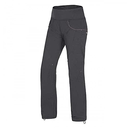 Ocun W Noya Pants Schwarz, Damen Hose, Größe M - Long - Farbe Magnet