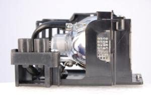 Sanyo PLC-XU74 Projector lamp Replacement Bulb with housing Replacement lamp
