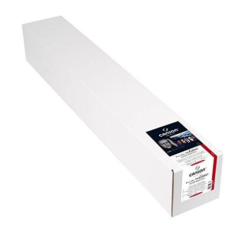 Canson 25 un. Fls Papel A3 Infinity Canvas Platine Fibre Rag 310g