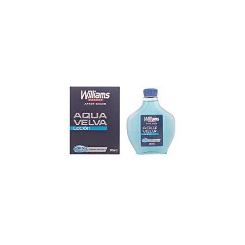 WILLIAMS AQUA VELVA as lotion 400 ml