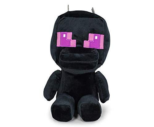 Minecraft Adventure Series Ender Dragon Plush Toy | 9 Inches