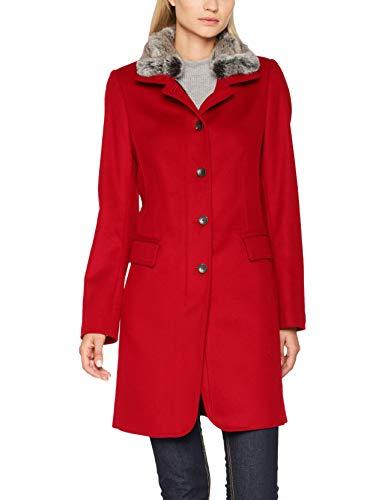 CINQUE Damen CIASTRAL Wollmischungs-Mantel, 45, 42