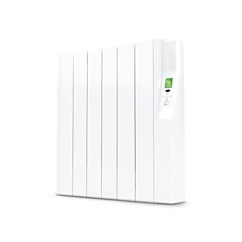 Rointe SRN0660RAD2 Radiador eléctrico bajo consumo, 660 W, Blanco