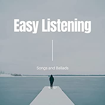Easy Listening Songs And Ballads, Vol. 07