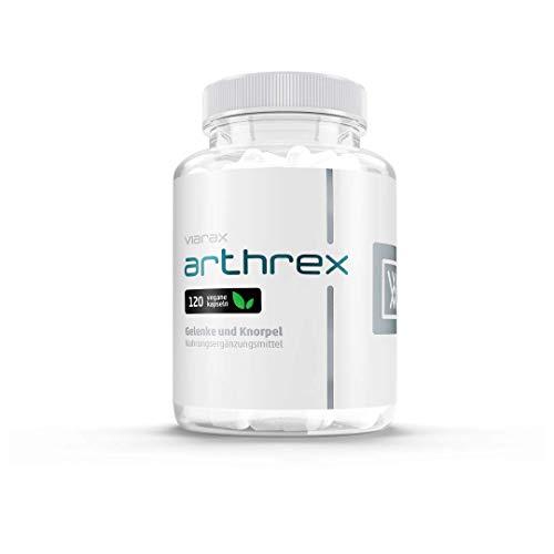 Viarax Arthrex