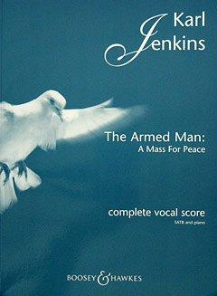 The Armed man - A MASS FOR PEACE - gearrangeerd voor piano [Noten / Sheetmusic] Componis: JENKINS KARL