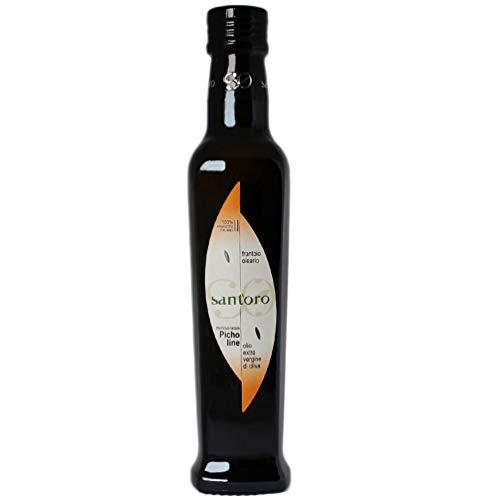 エキストラヴァージンオリーブオイル 国際コンテストで銀賞受賞 Pichioline ピショリーヌ 250ml イタリア産