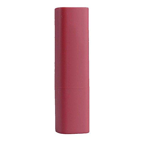 Merssavo Mode Rouge À Lèvres Mat Rouge Lèvres Nude Lipstick Matte Cosmétique Lèvres Bâton Maquillage Couleur 50#
