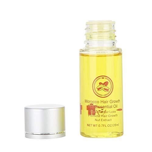 Essence Oil, práctico, portátil, confiable y estable tratamiento para la caída del cabello, para reparaciones de hombres y mujeres
