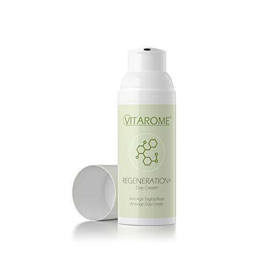 Vitarome: Crema de día antiarrugas REGENERATION
