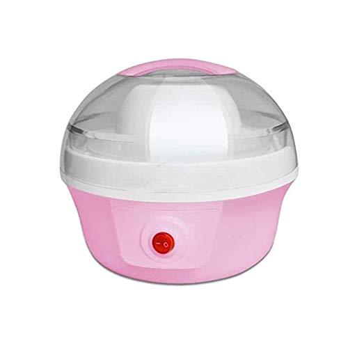 UNU_YAN Moderne Einfachheit Joghurthersteller Kleine Haushaltsglas Liner Split Cup Große Kapazität Natto Rice Weinmaschine Multifunktionsjoghurtmaschine