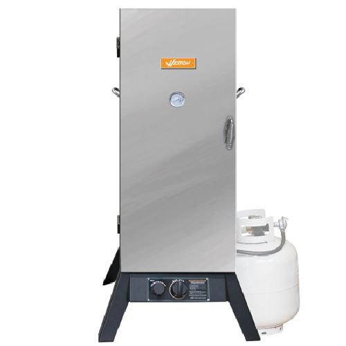 Weston 36-Inch Outdoor Propane...