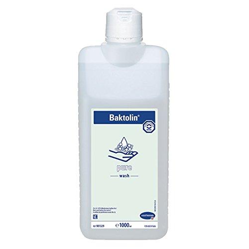 Waschlotion Baktolin pure 1 Liter von BODE