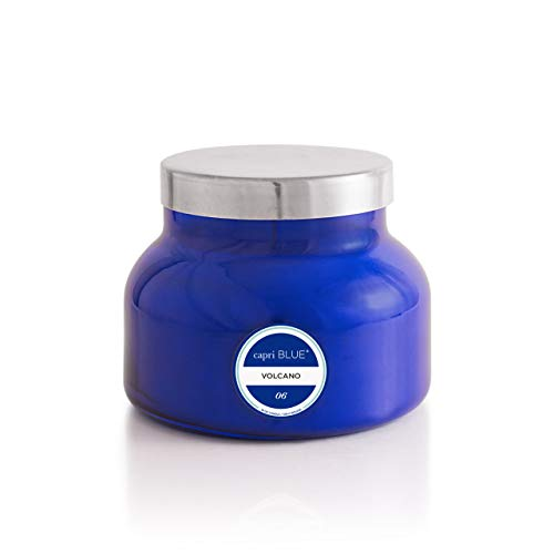 Capri Blue Candle - 19 Oz - Volcano - Blue