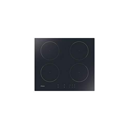 CANDY CJ2D46TKT PLAQUE INDUCTION - 60CM -4 FOYERS - NOIRE