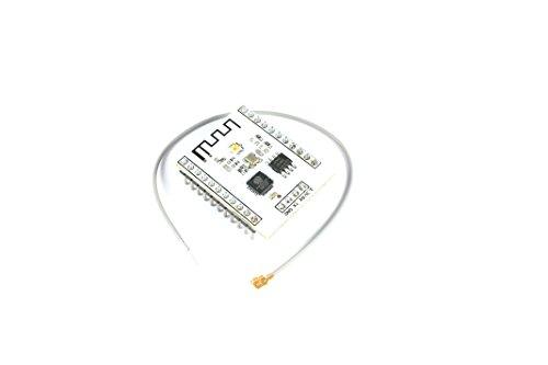 ESP8266 Sende-Empfänger-Modul ESP-201, Wifi, Arduino-Antenne
