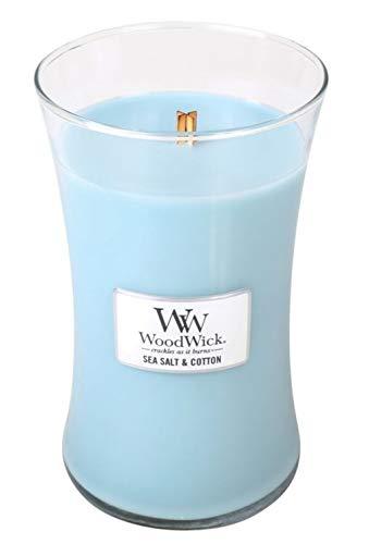 WoodWick 5038581058139 Candle Medium Rose 92068E, one Size