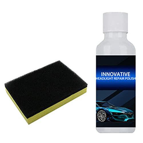 Auto Kopf Reparatur Flüssigkeit, Auto Plating Kristall Refurbishment Repair Mittel