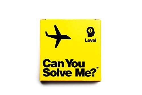 Can You Solve Me? - Puzzle - Cha...