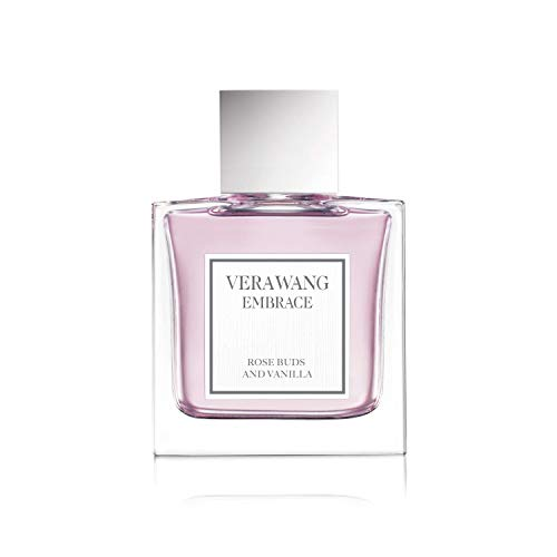 Vera Wang Embrace Eau de Toilette Spray for Women, Rose Buds & Vanilla, 1 fl. oz.