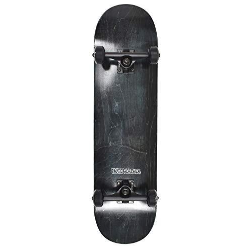 THREE WEATHER スリーウェザー スケートボード コンプリートセット 8.0インチ 大人用