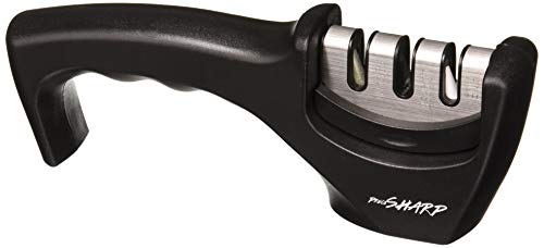 PreciSharp 3-Stage Knife Sharpener