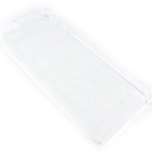 Les Trésors De Lily [K8526 - Coque téléphone 'Invisible' Iphone 5 (Blanc)