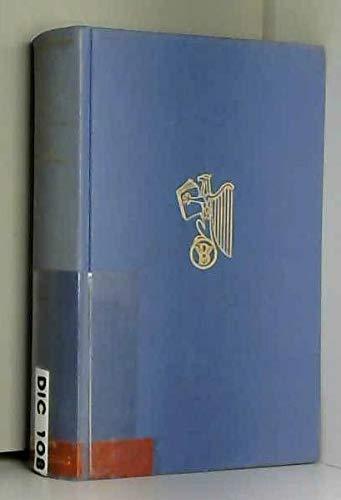 Wörterbuch der Elektrotechnik, Fernmeldetechnik und Elektronik, 3 Bde., Tl.3, Englisch-Deutsch-Französisch