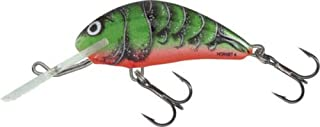"Salmo Hornet Floating 5 Lure H5F-RVC River Craw 2"" 1/4 oz Mad Action Crankbait"