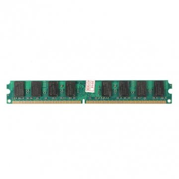 Souked 2GB PC2-5300 5300U DDR2-667 MHZ 240 - Pin DIMM -Desktop-PC -Speicher RAM