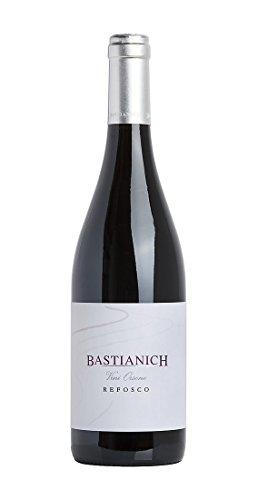 Refosco dal Peduncolo Rosso Bastianich 0,75 lt.