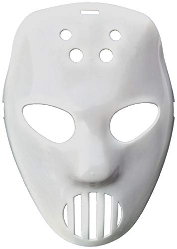 Angerfist Maske Hardcore Defqon