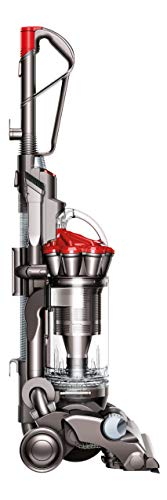 Dyson DC33 Aspirateur multifonction sans sac Rouge (reconditionné)