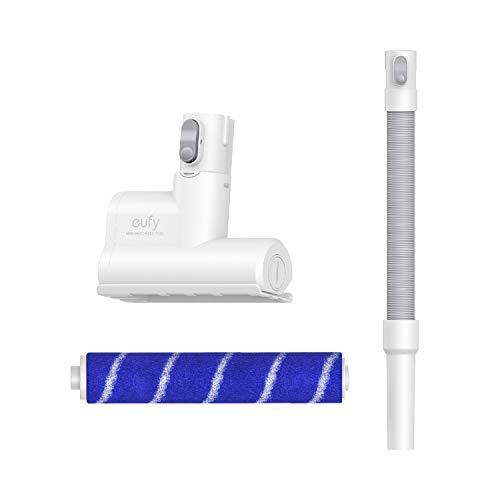 Eufy HomeVac S11 Go 交換用パーツキット (ホワイト)