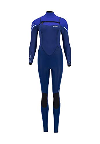 Prolimit 5/3 mm Fire dames wetsuit 2020