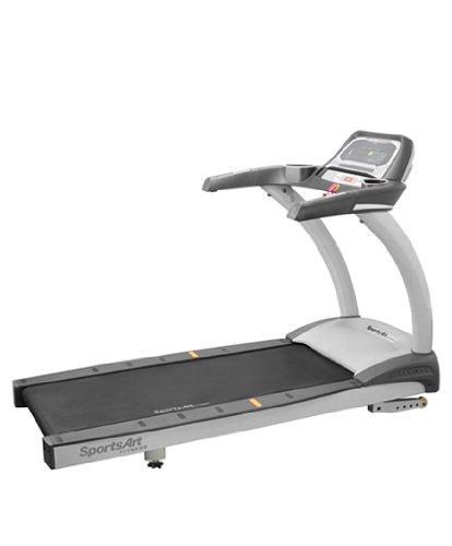 Find Discount SportsArt T621 Treadmill - T621 Treadmill